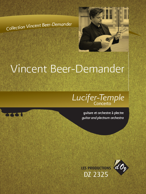 Lucifer-Temple, concerto