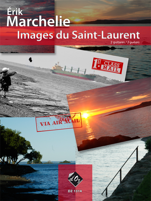 Images du Saint-Laurent