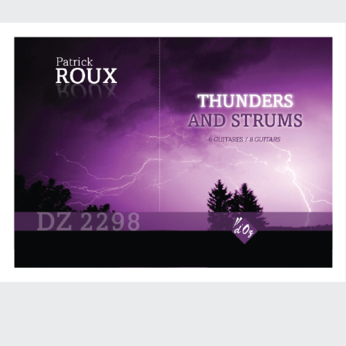 Thunders and Strums