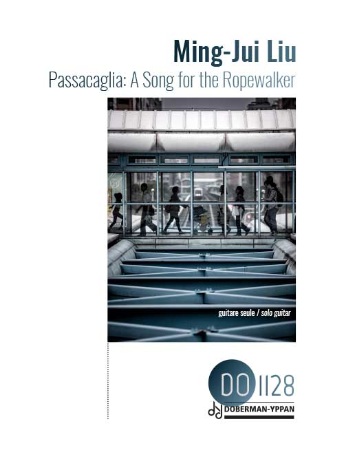 Passacaglia: A Song for the Ropewalker