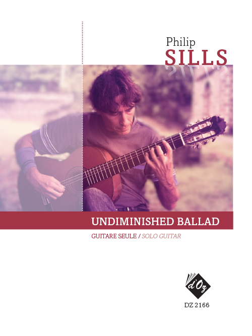 Undiminished Ballad