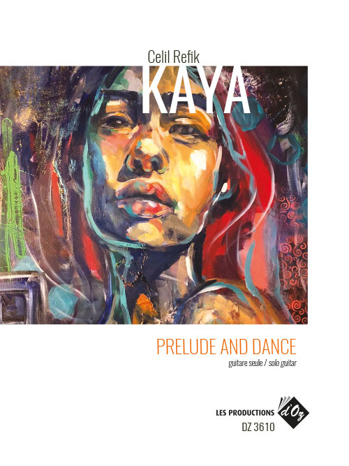 Prelude and Dance
