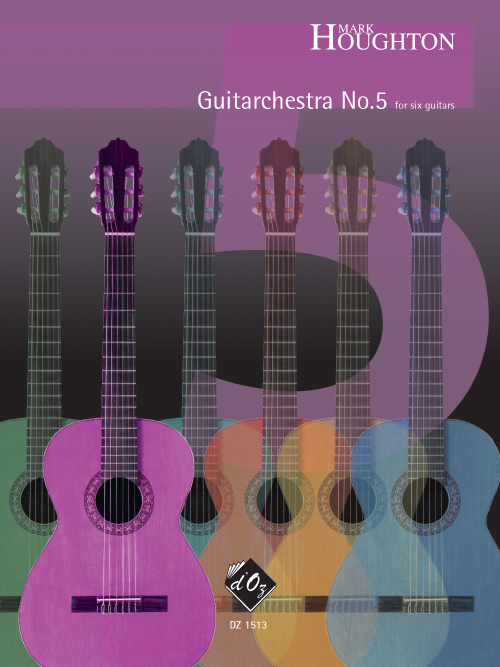 Guitarchestra no. 5