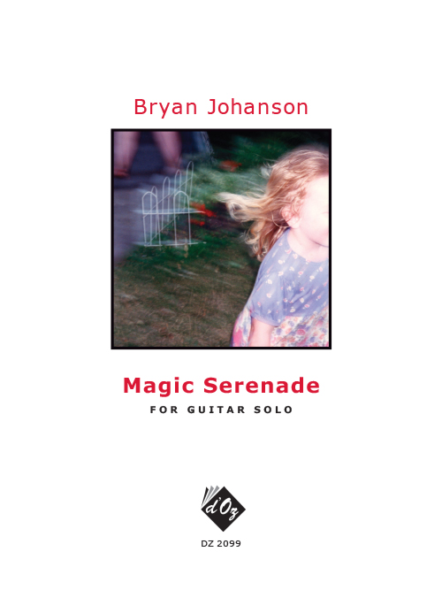 Magic Serenade