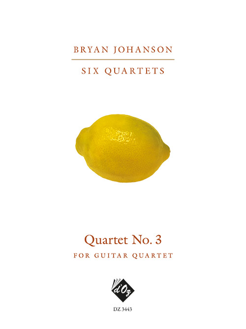Quartet No. 3