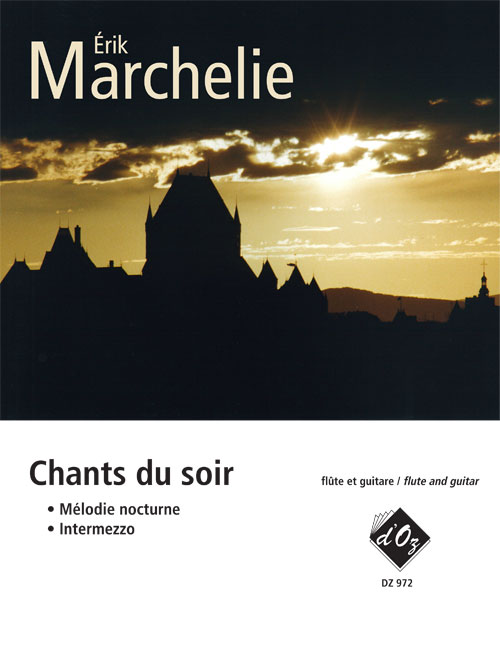 Chants du soir