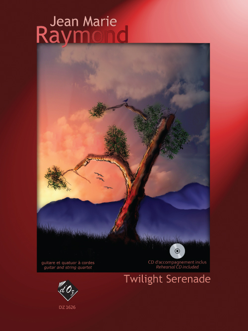 Twilight Serenade (CD incl.)