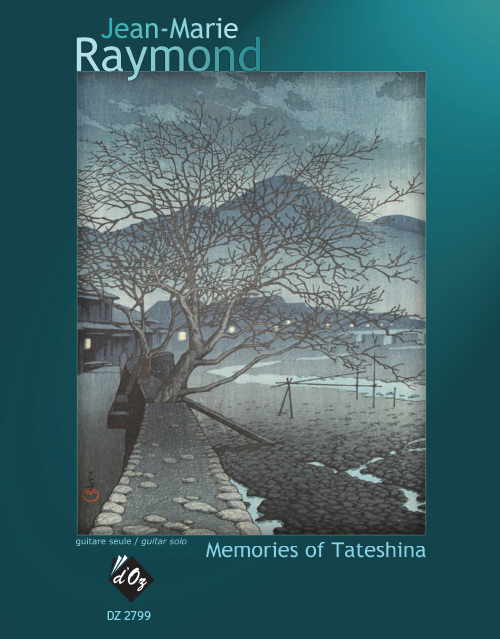 Memories of Tateshina