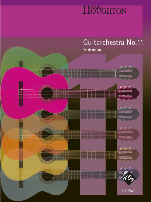 Guitarchestra no. 11