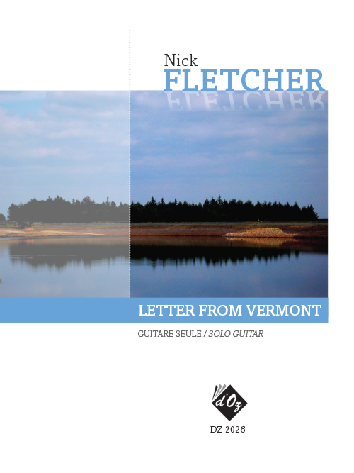 Letter from Vermont