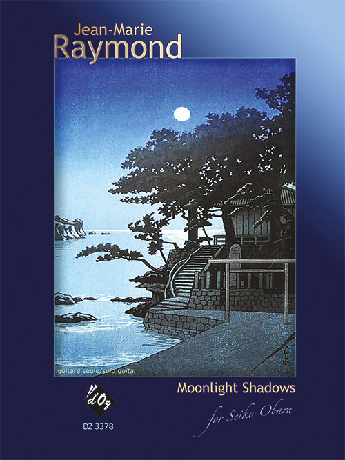 Moonlight Shadow