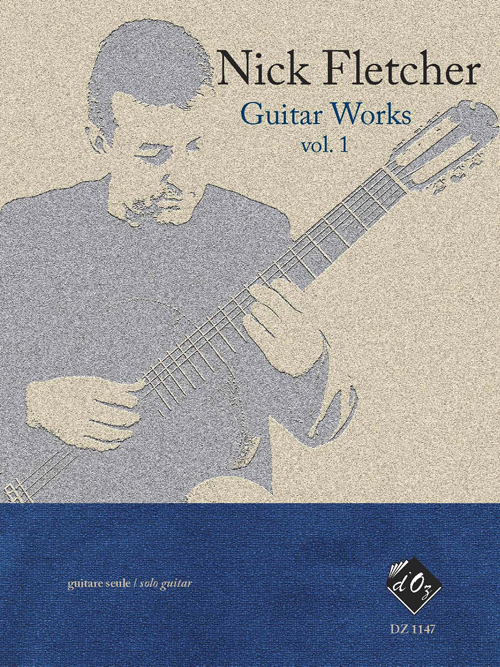 Guitar Works, vol. 1