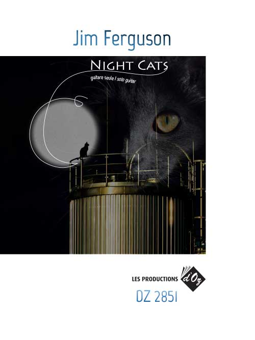 Night Cats