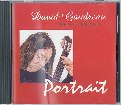 Portrait CD