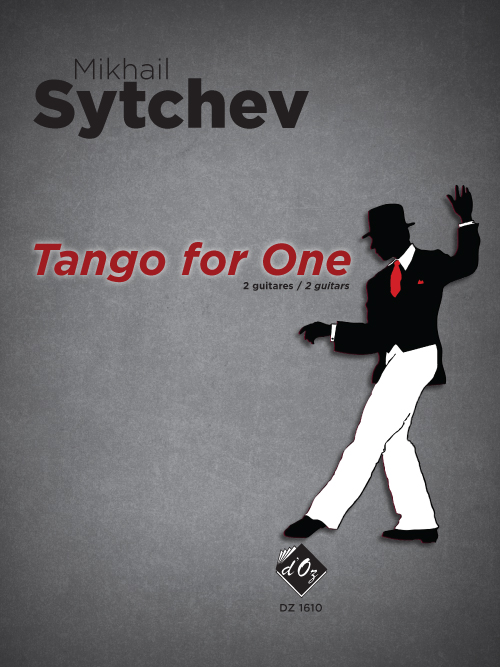 Tango for One