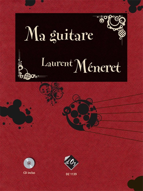 Ma guitare, vol. 1 (CD incl.)