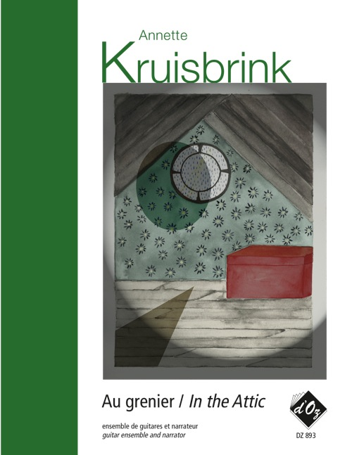 Au grenier / In the Attic