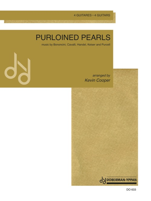 Purloined Pearls