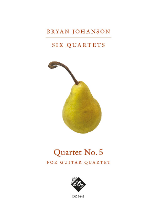 Quartet No. 5