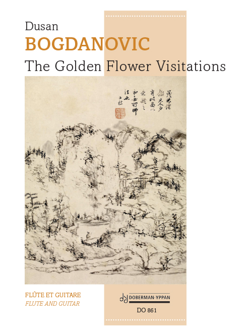 The Golden Flower Visitations