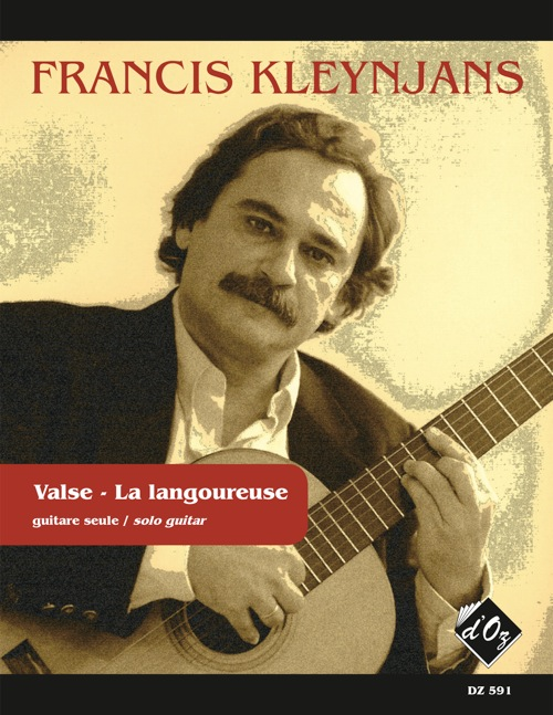 Valse - La langoureuse, opus 195