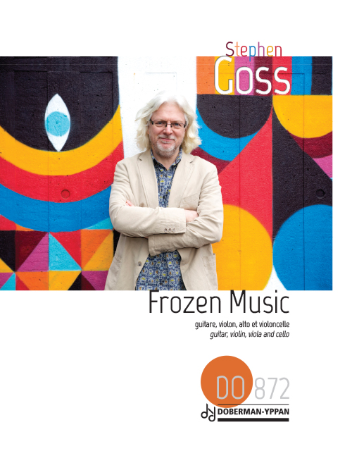 Frozen Music