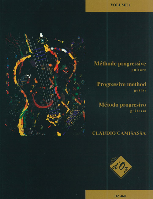 Méthode progressive, vol. 1