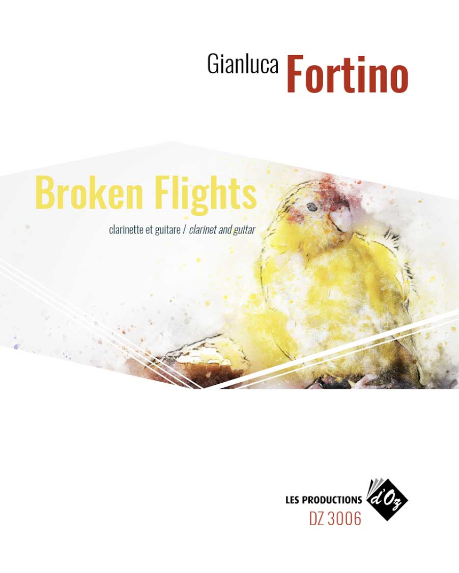 Broken Flights