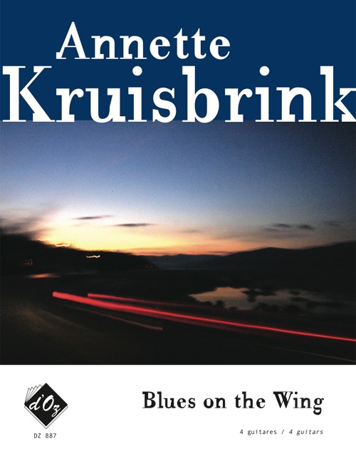 Blues on the Wing