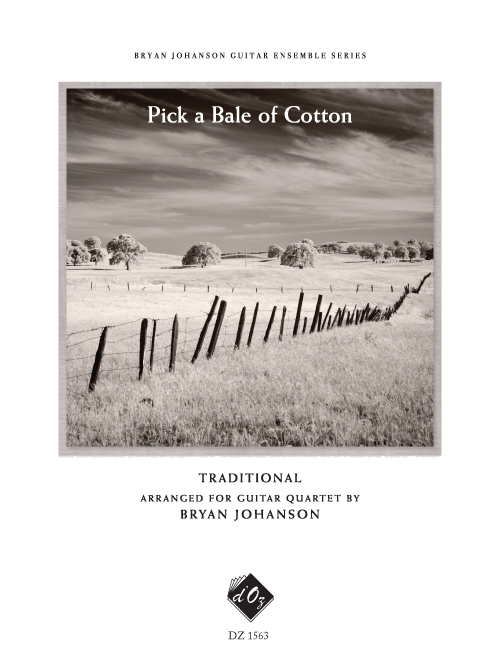 Pick a Bale of Cotton