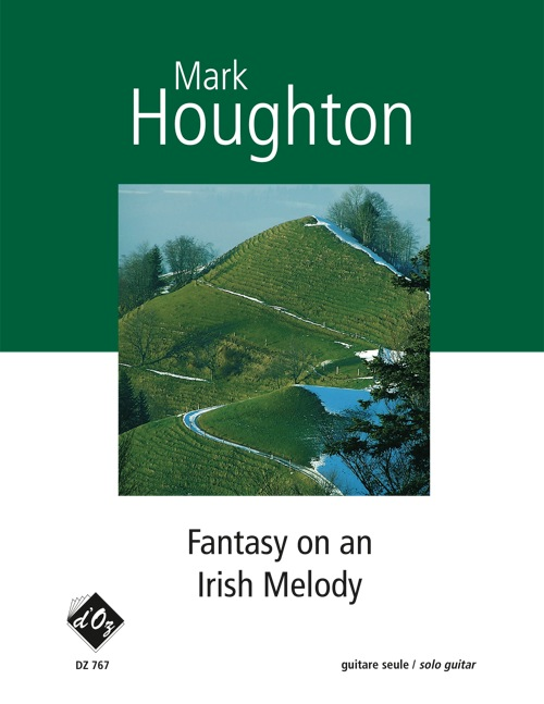 Fantasy on an Irish Melody