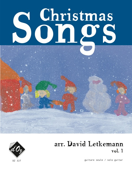 Christmas Songs, vol. 1