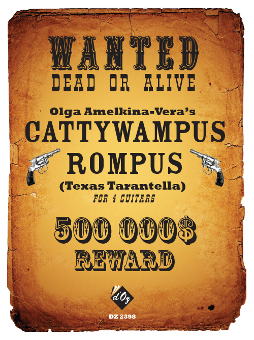 Cattywampus Rompus
