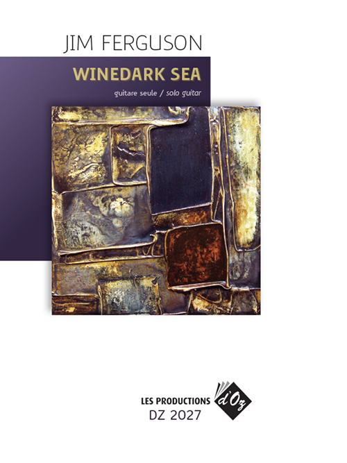 Winedark Sea