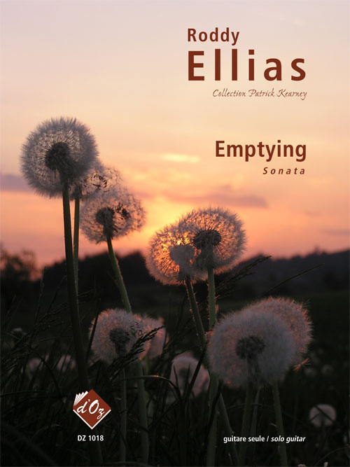 Emptying (sonata)
