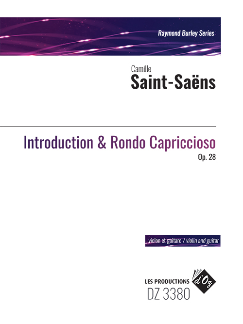 Introduction & Rondo Capriccioso