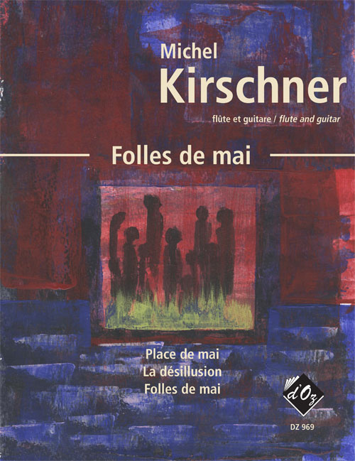 Folles de mai (CD inclus)