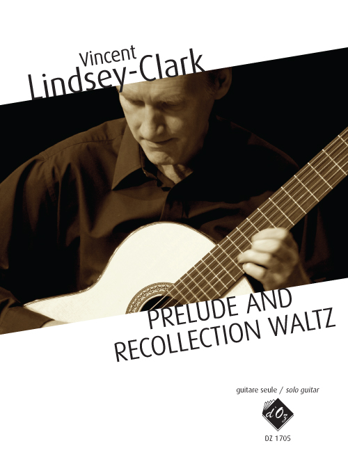 Prelude and Recollection Waltz