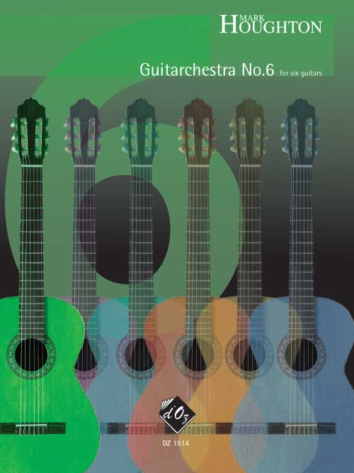 Guitarchestra no. 6