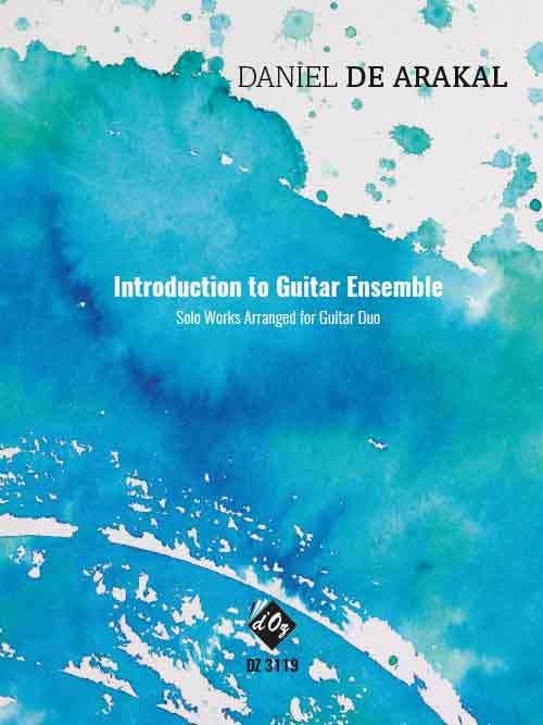 Introduction to Guitar Ensemble