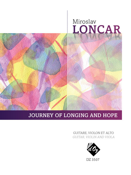 Journey of Longing and Hope
