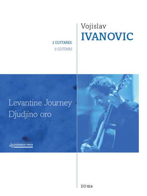 Levantine Journey / Djudjino oro