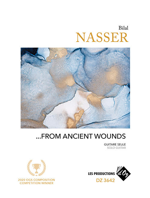 ...From Ancient Wounds