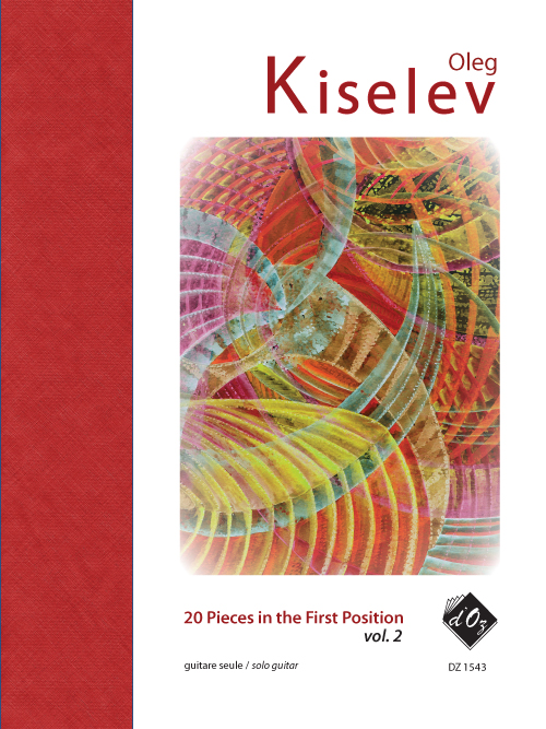 20 Pieces in the First Position, vol. 2
