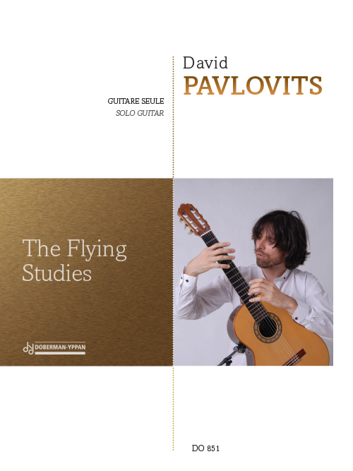 The Flying Studies