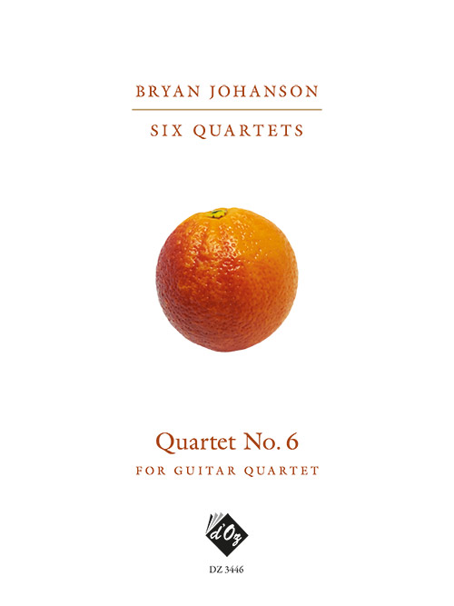 Quartet No. 6