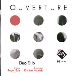 Ouverture - Duo Silb