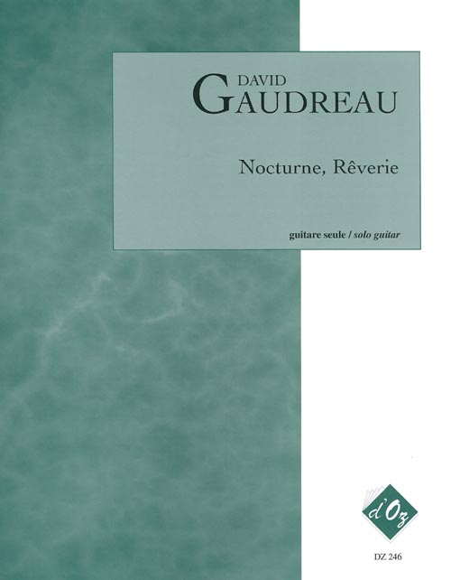 Nocturne, Rêverie