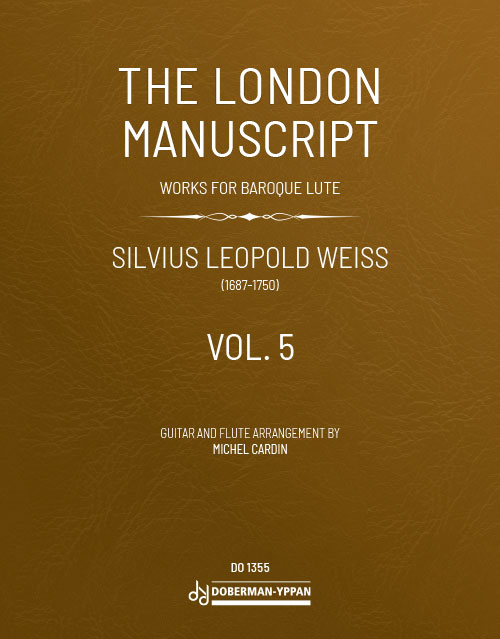 The London Manuscript, vol. 5