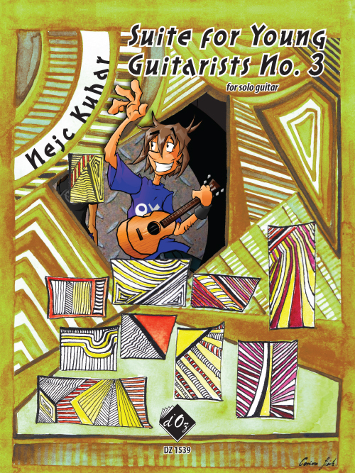 Suite for Young Guitarists No. 3